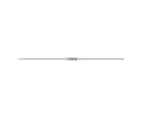 021410-5A(バラ) ホールピペット カスタムA 5mL 柴田科学(SIBATA)