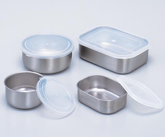 エコクリーン シール容器 丸型 17型