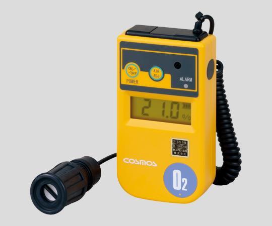 デジタル酸素濃度計 XO-326ⅡSB 新コスモス電機
