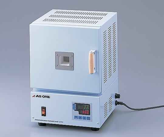 1-8991-01 小型プログラム電気炉 MMF-1W アズワン(AS ONE)