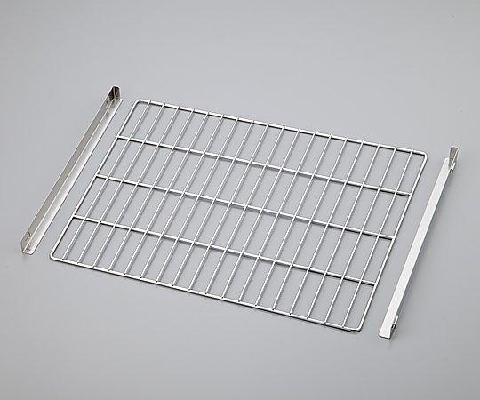 600用棚板・レールセット THS600 アズワン(AS ONE)【Airis1.co.jp】
