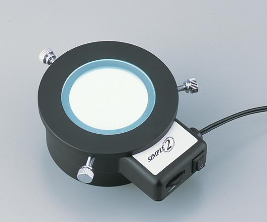 LED透過照明装置ミラーマン MR-2