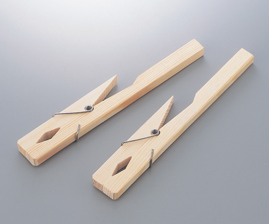 木製試験管鋏み【Airis1.co.jp】