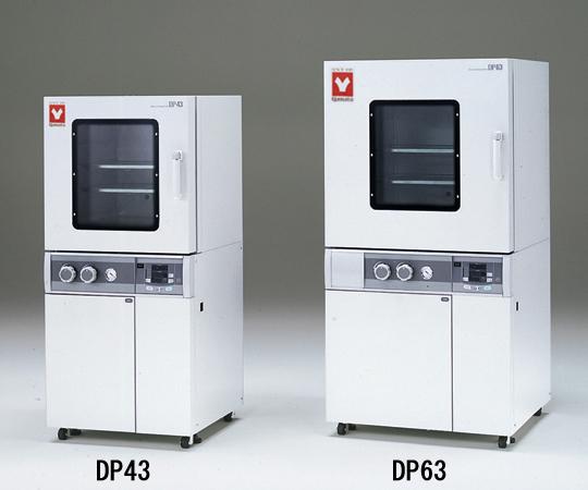 角型真空定温乾燥器 DP43 ヤマト科学【Airis1.co.jp】