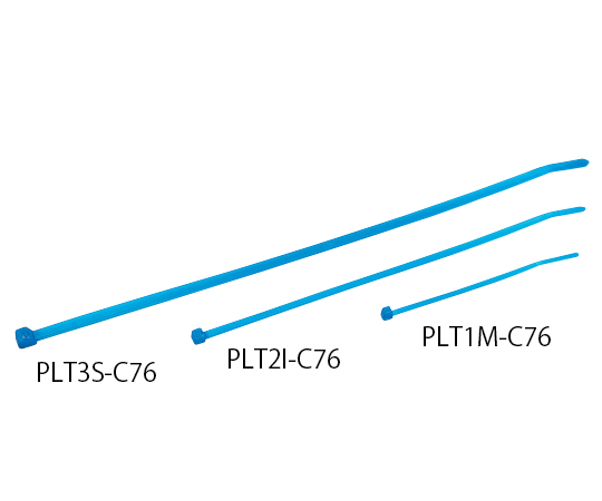 フッ素樹脂ケーブルタイ PLT2I-C76 パンドウイットコーポレーション