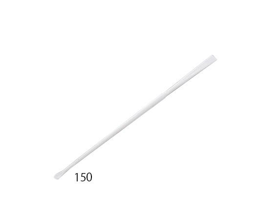 PPミクロスパーテル 150mm(10本×10袋)