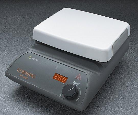 デジタルホットプレート PC-400D(6797モデル) コーニング