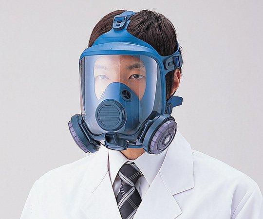 防塵マスク用視野カバー H-VI型(5枚) 興研【Airis1.co.jp】