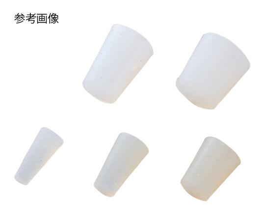極小シリコン栓 S-11(10個) コクゴ(KOKUGO)【Airis1.co.jp】