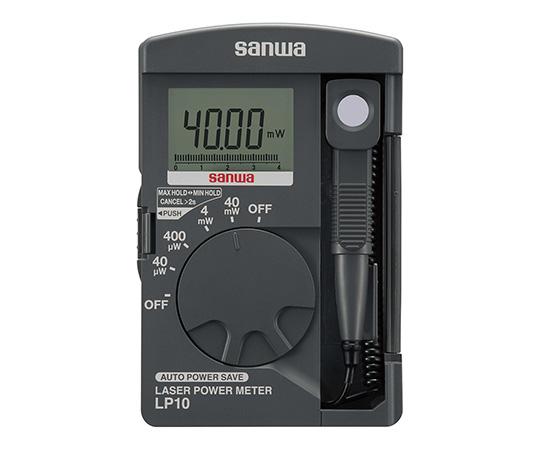 LP10 レーザーパワーメータ LP10 三和電気計器(sanwa)