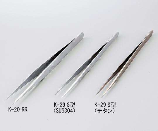ピンセット K-28 ルーツエ 幸和ピンセット(KFI)【Airis1.co.jp】