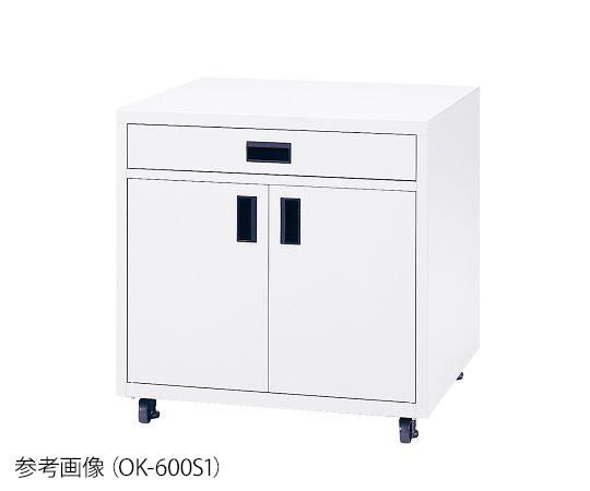 1-9937-21 架台(収納付) OK-300S1 アズワン(AS ONE)