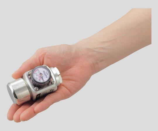 高圧ガスボンベ 減圧弁NR-24-1