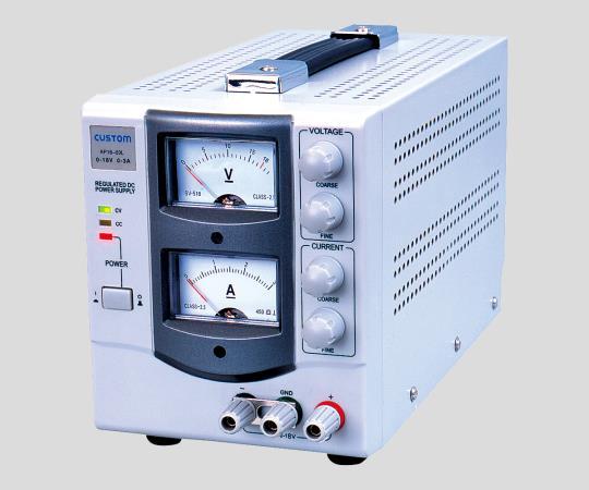 直流安定化電源 AP-1803 カスタム(CUSTOM)