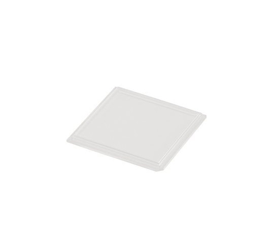 チップトレイ H44-02-1216(カバー)(10枚) フロロウエアー・インテグリス