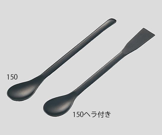 フッ素コーティングスプーン No.180