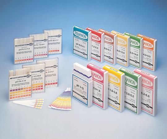 スティック・pH試験紙(pH-FiX)
