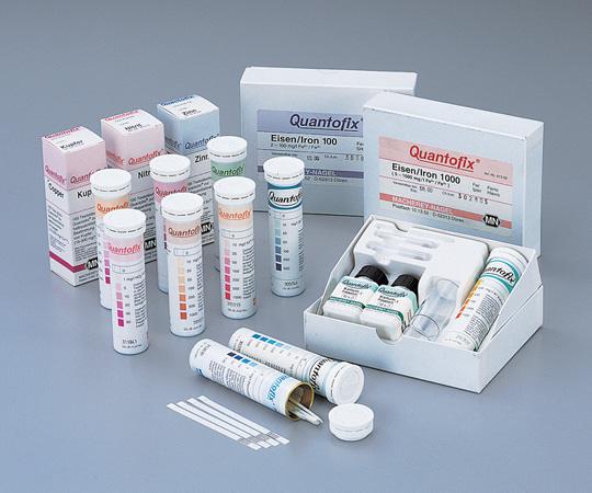 半定量イオン試験紙 活性酸素(100枚) アイシス