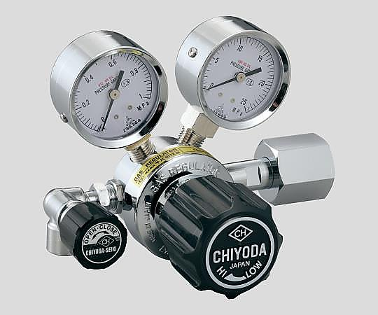 精密圧力調整器(SRS-HS)