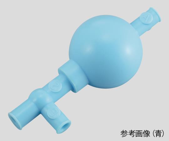 シリコンピペッター C43950010BL(ブルー)