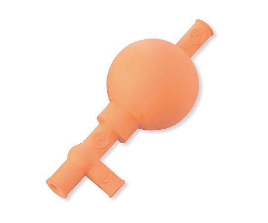 シリコンピペッター C43950025OR(オレンジ)