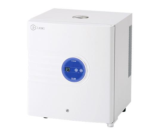 クールインキュベーター i-CUBE(HOT&COOL) 測定孔有り 点検検査書付 FCI-280HG