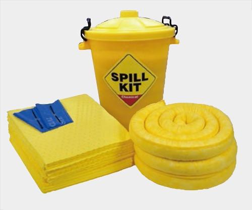 2-985-03 緊急液体吸収キット CSK6E アズワン(AS ONE)