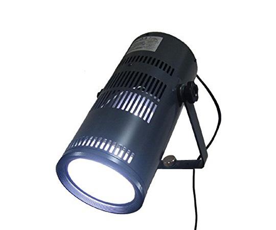 人工太陽照明灯 太陽エネルギー試験用透明スーパースポット照明タイプ XC-100ESS セリック