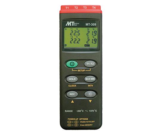 デジタル温度計 MT-309