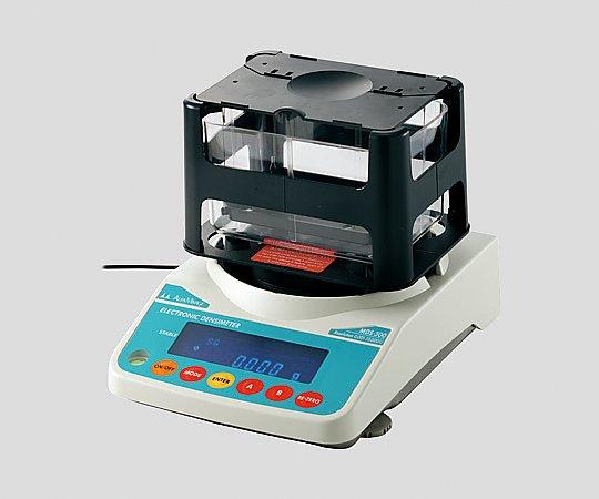 高精度電子比重計 MDS-300