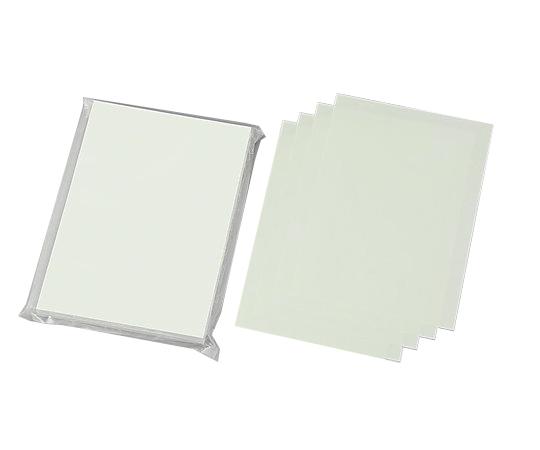 アズピュア クリーンペーパーエコノミー グリーン A4(250枚×10袋)