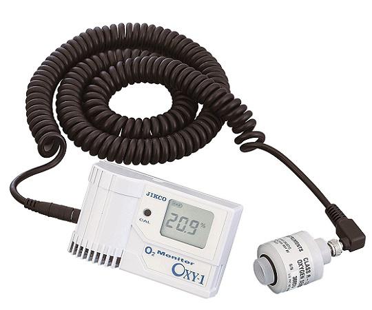 酸素モニタ(残留酸素濃度計) OXY-1S(センサー分離型)
