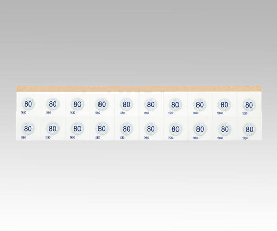 サーモピット(不可逆性) 1K45 アズワン(AS ONE)【Airis1.co.jp】