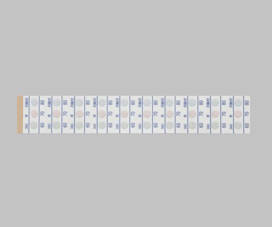 2-2604-07 サーモピット(不可逆性) 3I 70 アズワン(AS ONE)