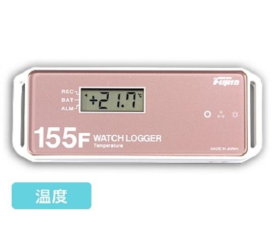 温湿度データロガー KT-155F