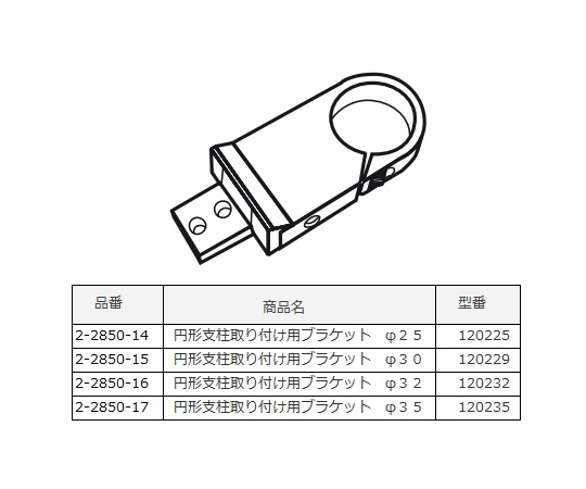 ファイバ照明LED光源用 部品 120225