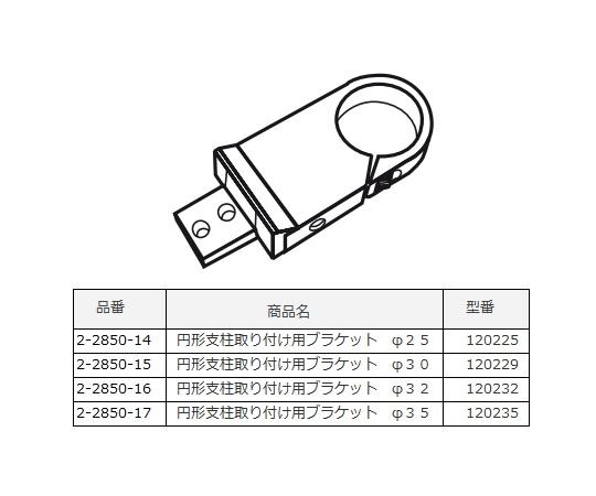 ファイバ照明LED光源用 部品 120229
