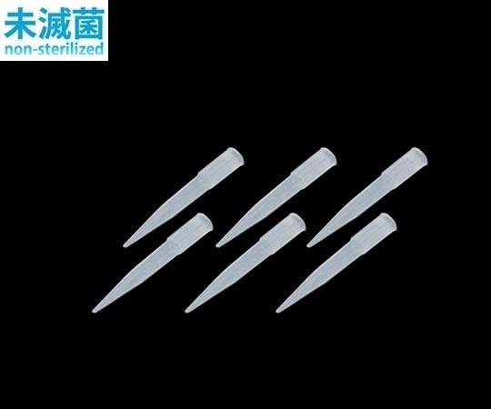 2-3007-06 シリコナイズチップ IN112-814CH(500本) アズワン(AS ONE)