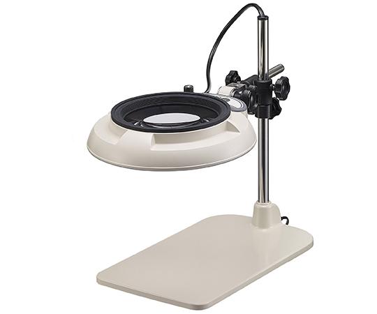 LED照明拡大鏡 ENVL-B型2倍