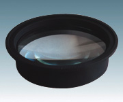 照明拡大鏡交換用レンズ 2×