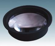 照明拡大鏡交換用レンズ 4×