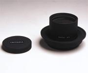 照明拡大鏡交換用レンズ 8×
