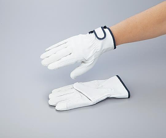 2-3368-41 豚皮手袋 AT300 アズワン(AS ONE)