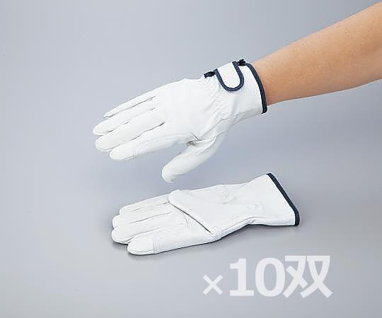 豚皮手袋 AT300(10双)
