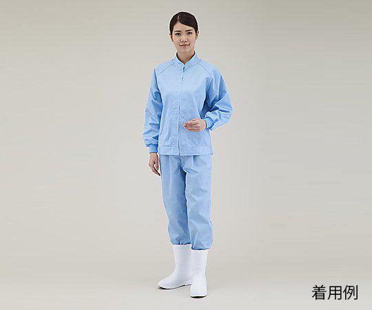 サニフィット耐油長靴(軽量タイプ) 女性用 23.0cm 白