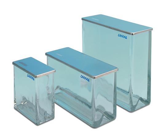 二槽式展開槽 022-5155 CAMAG