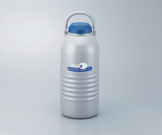 液体窒素凍結保存容器 3L XTL3