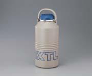 2-4725-02 液体窒素凍結保存容器 10L XT10 アズワン(AS ONE)