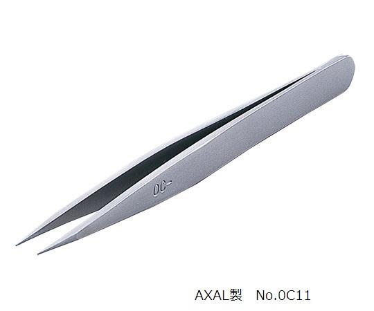 ピンセット AXAL-0C11-AXAL