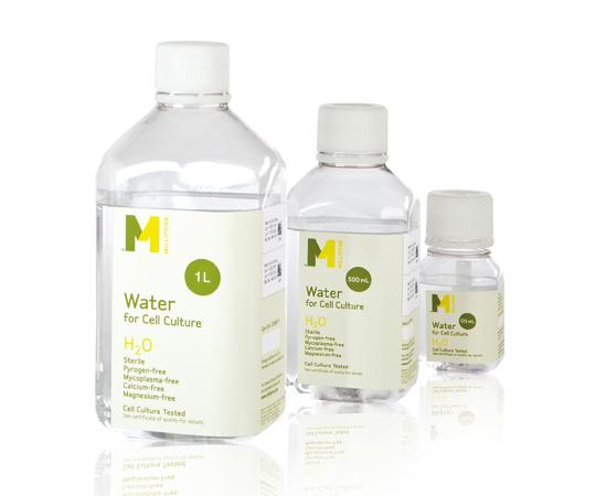 細胞培養用水 H20CC0501 Merck【Airis1.co.jp】